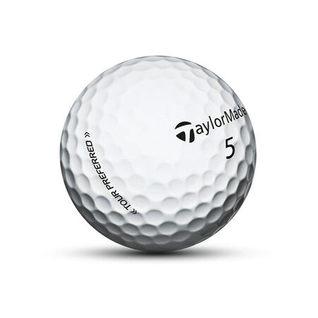 Tour Preferred Golf Balls