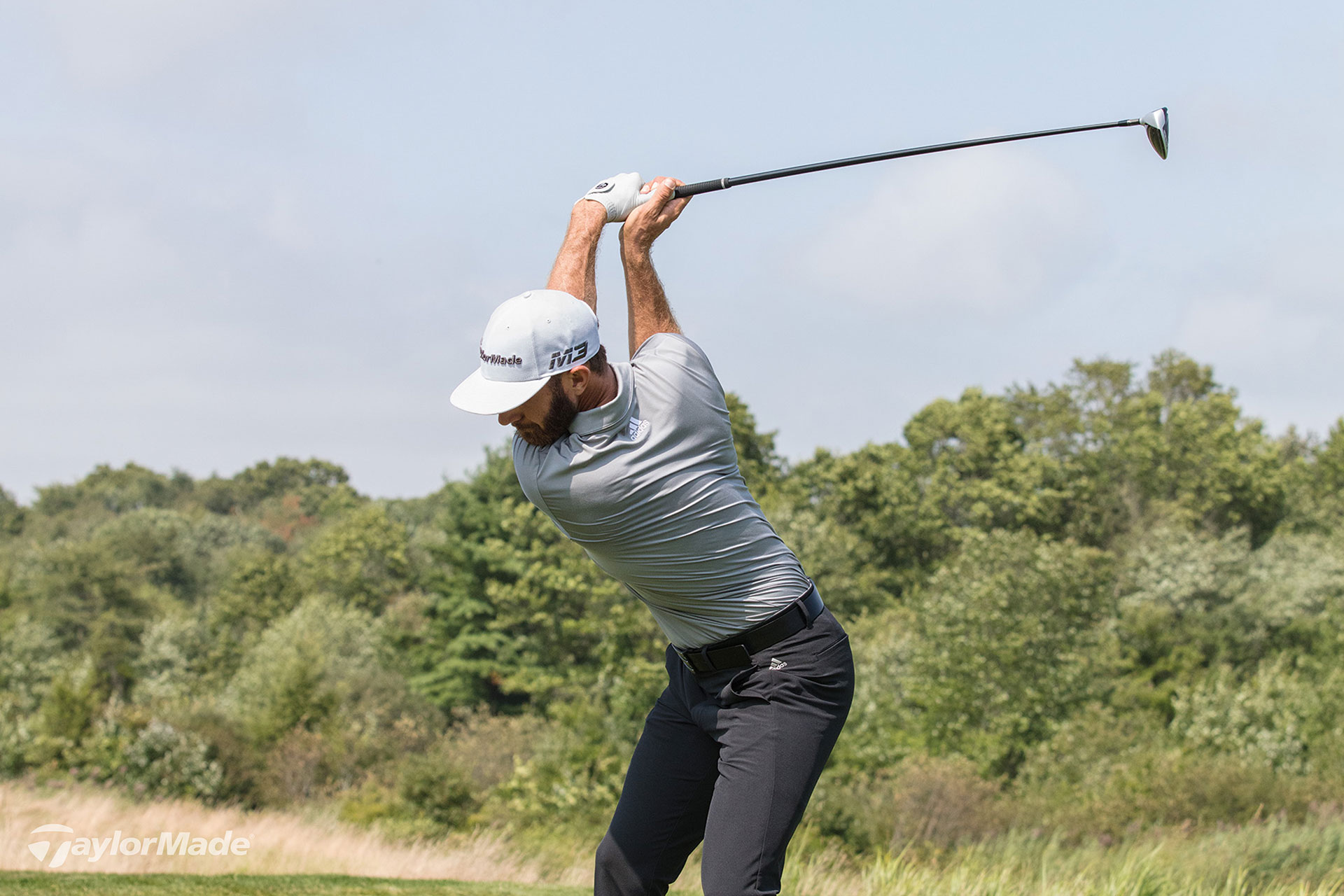 Tour Player Bio: Dustin Johnson   TaylorMade Golf  Tour Player Bio...
