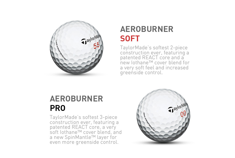 AeroBurner Soft and AeroBurner Pro