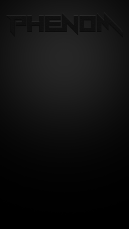 phenom background mobile