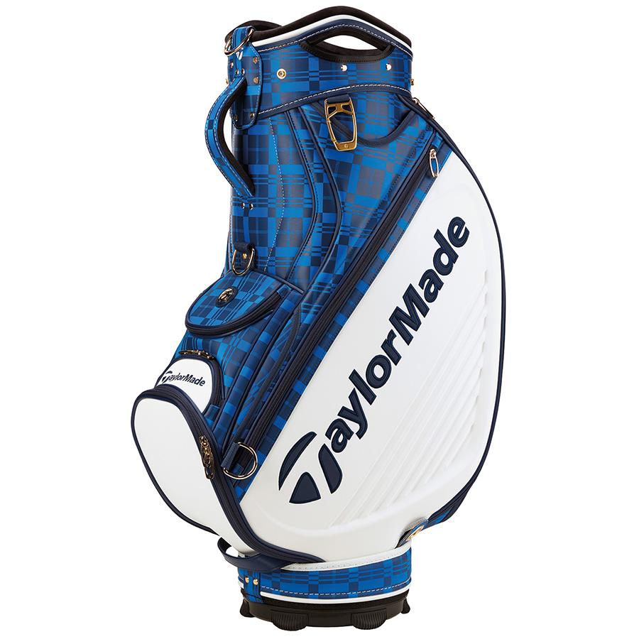 Taylormade Golf Bag >> Major Edition Staff Bag Taylormade Golf