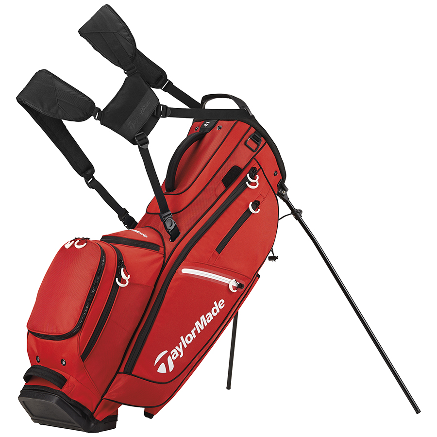 Taylormade Golf Bag >> Flextech Crossover Stand Bag Taylormade Golf