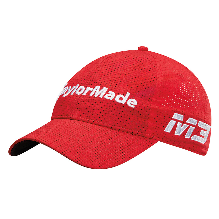 huge selection of 9cba4 38c48 LiteTech Tour Hat   TaylorMade Golf