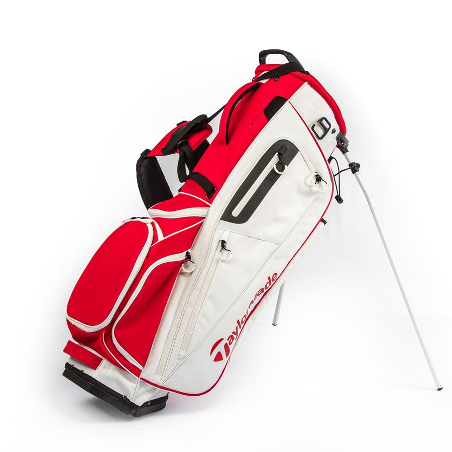Taylormade Golf Bag >> Major Stand Bag Taylormade Golf