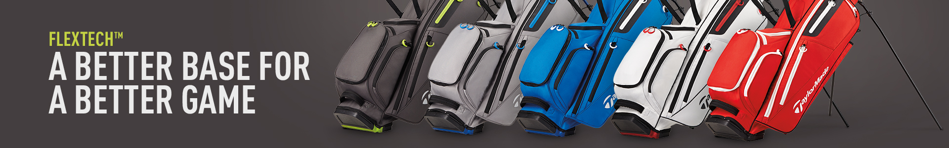Stand Golf Bags
