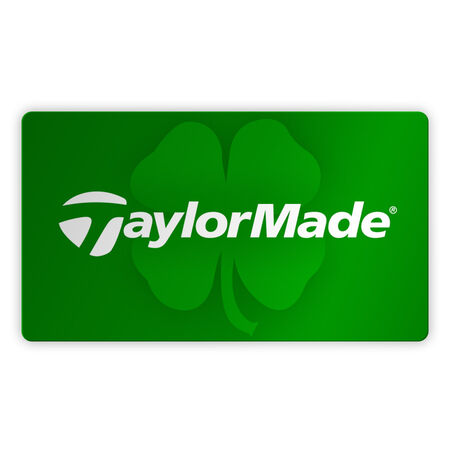 TaylorMade Digital Gift Card