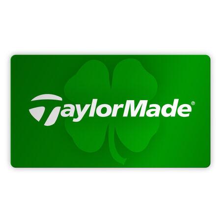 TaylorMade Digital Gift Card