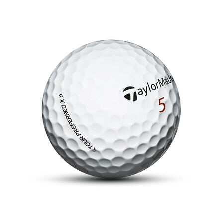 Tour Preferred X Alternate Numbers