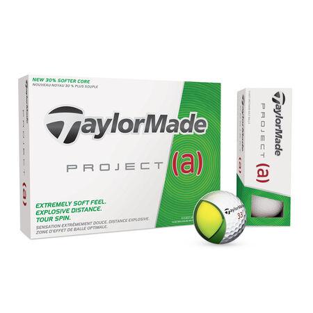 MyNumber Project (a) Golf Balls
