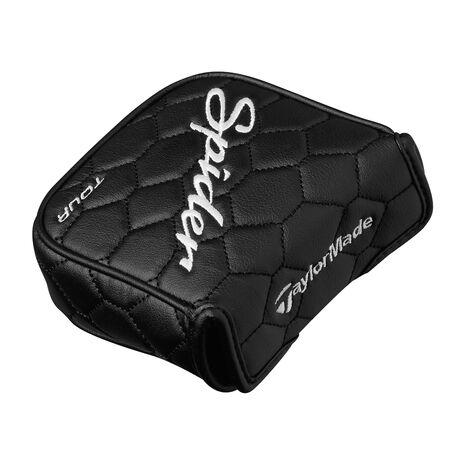 Spider Tour Black Headcover