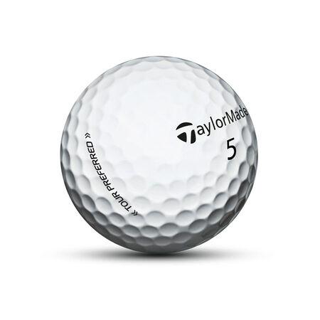 Tour Preferred Golf Balls