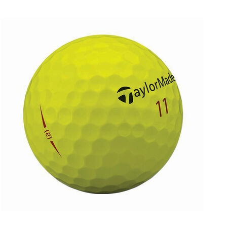 Project (a) Yellow Golf Balls