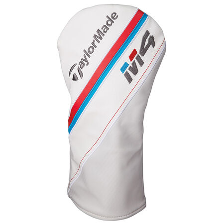M4 Laides Driver Headcover