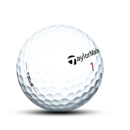2017 TP5x Golf Balls