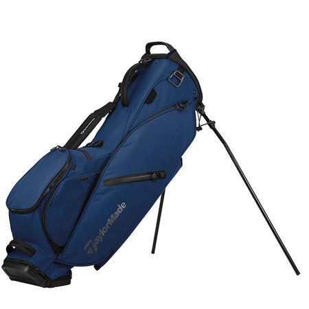 2017 FlexTech Single Strap Carry Stand Bag