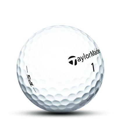 2017 TP5 Golf Balls