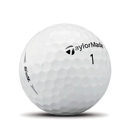 TP5 Personalized Golf Balls
