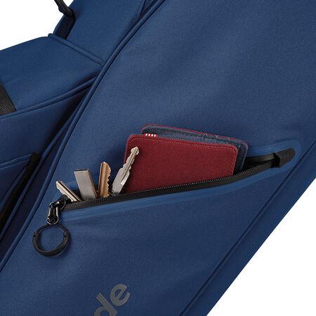 2017 FlexTech Single Strap Carry Stand Bag