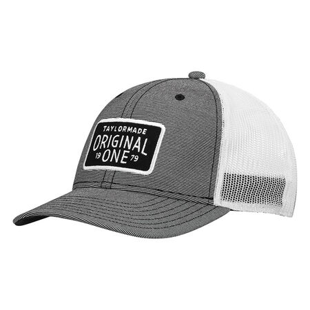 f40564163b9 Lifestyle Original One Trucker Hat ...