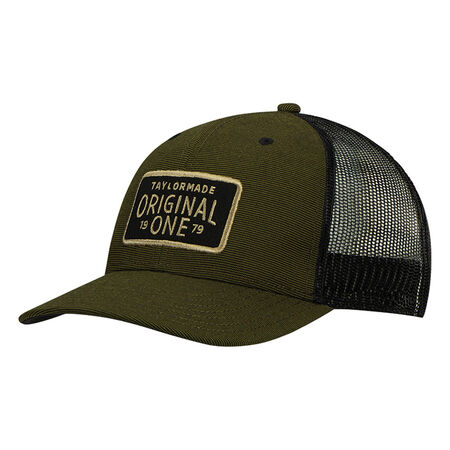 59901db47e9 Lifestyle Original One Trucker Hat ...