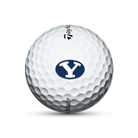 Project (a) BYU Cougars Golf Balls