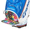 Professional Championship Commemorative Staff Bag