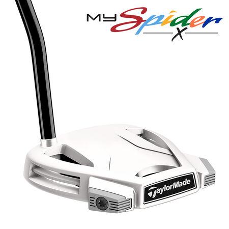 MySpider X Single Bend