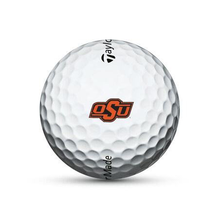 Project (a) Oklahoma State Cowboys Golf Balls