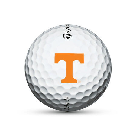 Project (a) Tennessee Volunteers Golf Balls