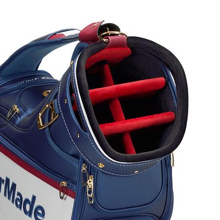 British Open Staff Bag