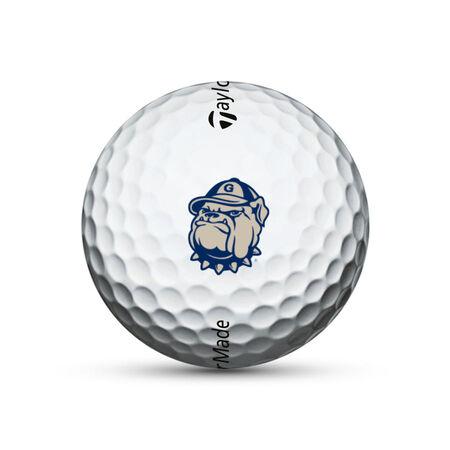 Project (a) Georgetown Hoyas Golf Balls