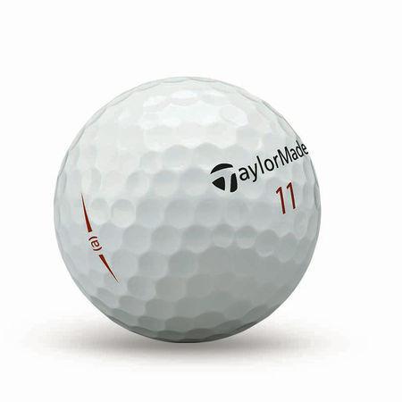 Project (a) Collegiate Golf Balls
