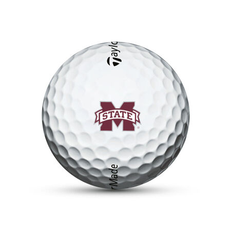 Project (a) Mississippi State Bulldogs Golf Balls