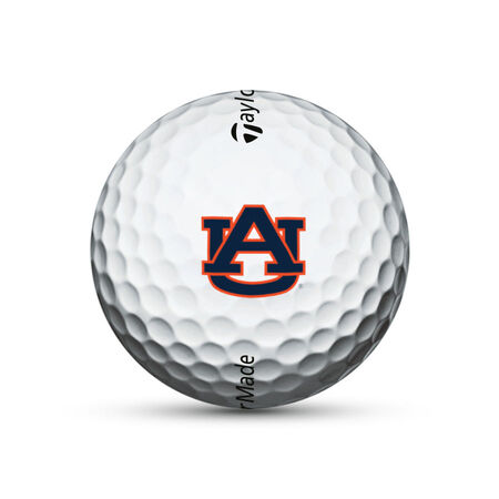 Project (a) Auburn Tigers Golf Balls