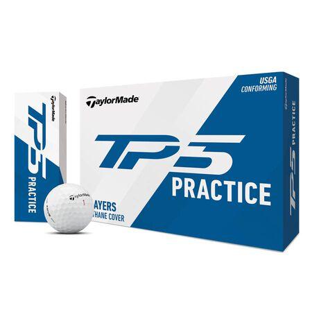 TP5/TP5x Practice Balls