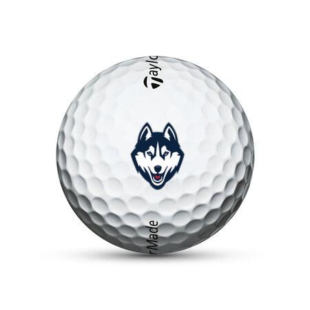 TP5 UConn Huskies Golf Balls