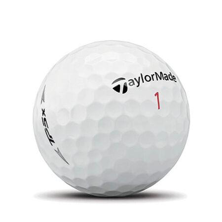 TP5x Collegiate Golf Balls