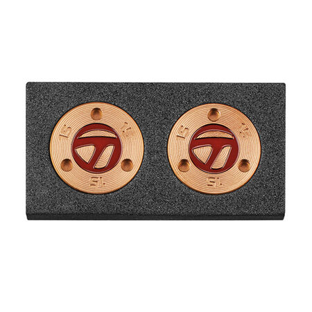 TP Copper Weights