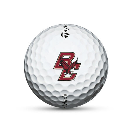 TP5x Boston College Eagles Golf Balls