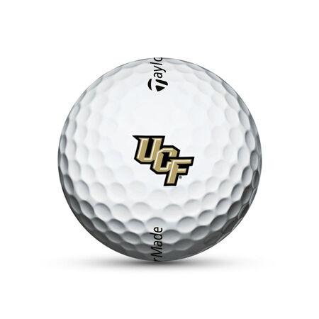 TP5x UCF Knights Golf Balls