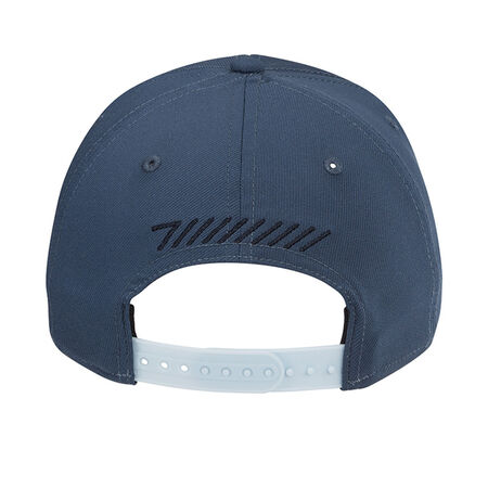 Lifestyle Flatbill Stretch Hat