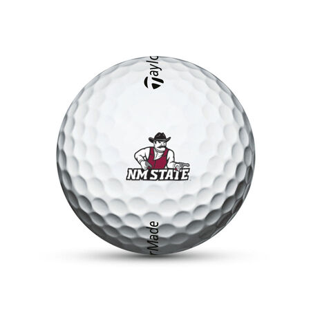 TP5x New Mexico State Aggies Golf Balls