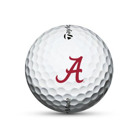 TP5x Alabama Crimson Tide Golf Balls