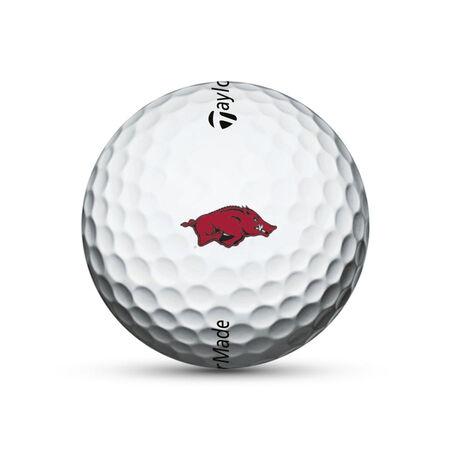 TP5x Arkansas Razorbacks Golf Balls