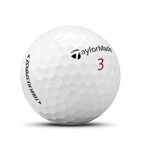 Tour Response Personalized Golf Balls