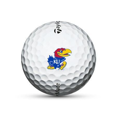TP5x Kansas Jayhawks Golf Balls