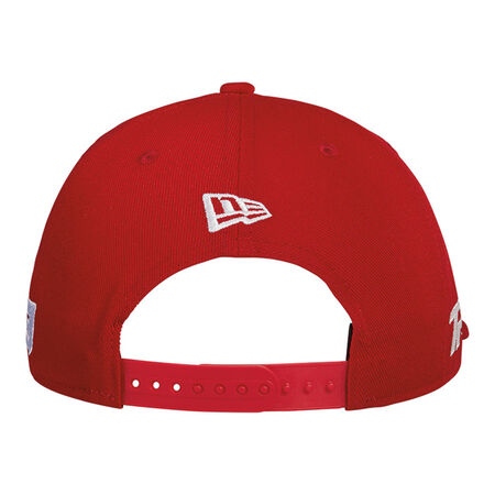 New Era Tour 9Fifty Snapback Hat