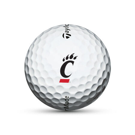 TP5x Cincinnati Bearcats Golf Balls