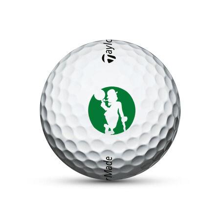 Boston Celtics TP5 Golf Balls