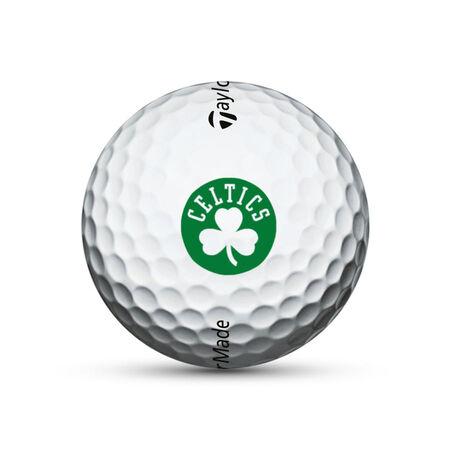 Boston Celtics Tour Response Golf Balls